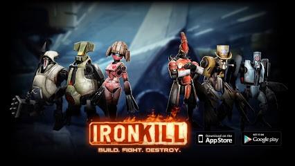 IronkillPoster