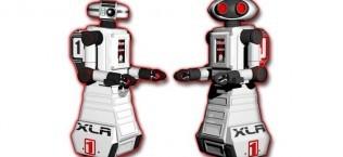 XLR-ONE 1 2x1